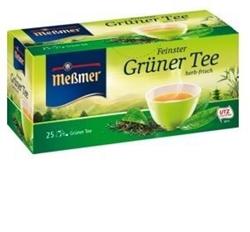 תמונה של תה ירוק מאבמר שקיות (1.75 גרם לשקית)