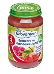Picture of babydream Bio breakfast 190g