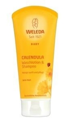 Picture of Weleda Baby Calendula Shampoo & Body Wash
