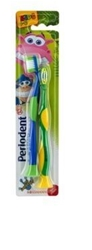 Изображение Perlodent children's toothbrush