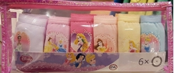 Изображение Girls disney briefs pack