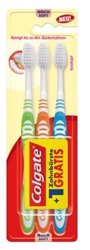 Picture of Colgate Toothbrush Extra Soft clean
