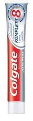 Picture of Colgate Toothpaste completely white