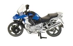 Изображение Siku Motorrad Bmw R1200 1047