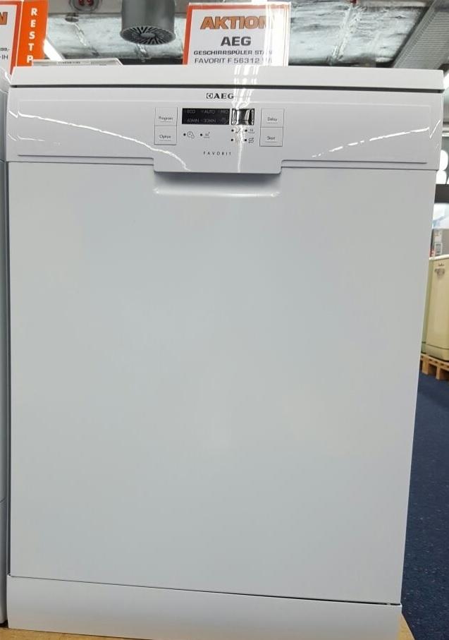 Berlinbuy Aeg Dishwasher F56312wo