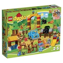 Изображение Lego 10584 Forest park