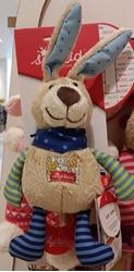Picture of Sigikid musical rabbit