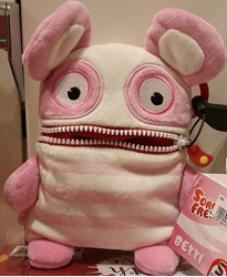 Picture of Worry eater soft toy - Junior Betti