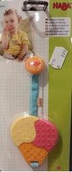 תמונה של חבה צעצוע נשכן לתינוק