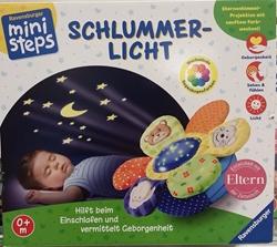 Изображение Sleeping light for baby