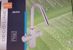 תמונה של ברז מטבח של אובי מודל Jemo
