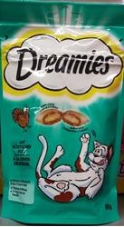 תמונה של אוכל לחתולים חטיף עם בשר הודו