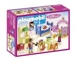 תמונה של פליימוביל סט חדר ילדים 5306