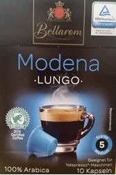 Picture of Bellarom Modena lungo capsules
