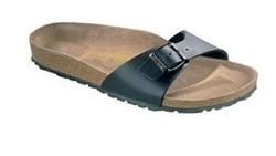 תמונה של נעליים בירקנשטוק מדריד בירקו פלור