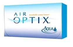 Изображение Air Optix Aqua (6 pcs.)