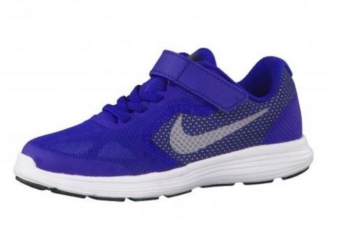 8cb6d52e2a8d 819414406 Nike Boys  Revolution 3 PS GR 335 US 2Y HUdGo - potion ...