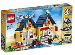 Изображение  Lego Creator - Beach hut (31035)