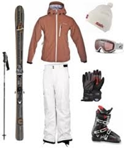 Picture for category Ski accessories