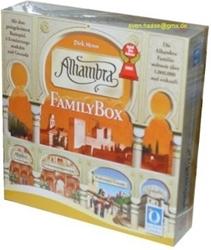 תמונה של משחק המלכות Alhambra