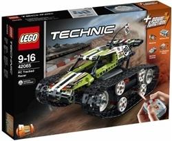 Изображение Lego Technic 42065 - RC Tracked Racer