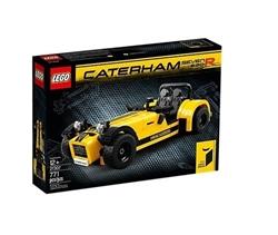 Picture of Lego Caterham Seven 620 R (21307)