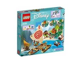 Изображение Lego Disney - Vaiana on the high seas (41150)