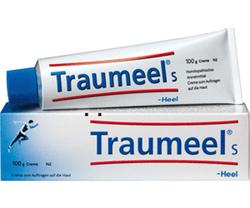 Picture of Heel Traumeel S Cream