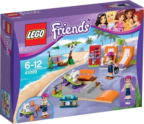 Picture of Lego 41099 - Heartlake Skate Park