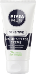 Picture of Nivea day Care Sensitive Skin Care Cream