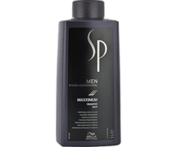 Picture of Wella SP Men Maxximum Shampoo
