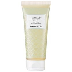 Picture of Origins Bath & Body Salt Suds Foaming Body Wash