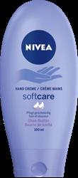 Picture of Nivea Hand Cream Soft care