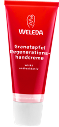 Picture of Pomegranate Regenerating Hand Cream Weleda