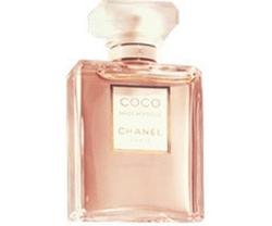 תמונה של בושם לאישה Chanel Coco Mademoiselle Eau de Parfum