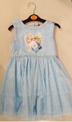 תמונה של שמלת פרוזן