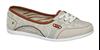 תמונה של נעלי נשים 'בלרינה' בז'