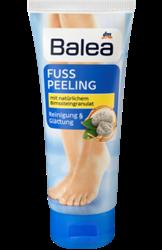 תמונה של פילינג לכפות הרגליים Balea