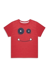 Picture of Boys T-shirts short sleeves - Pack of 10
