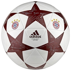 Picture of ADIDAS Football  FC Bayern Munich OR Real Madrid CF