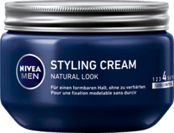 תמונה של קרם עיצוב שיער לגבר- Nivea Men