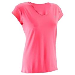 תמונה של חולצת ספורט ENERGY לנשים- Domyos