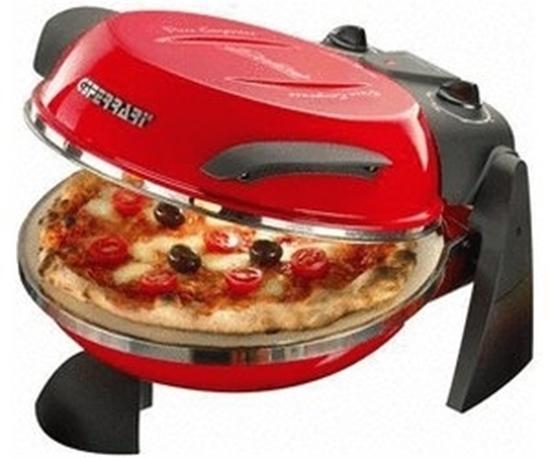 BerlinBuy. G3 Ferrari pizza oven Delizia