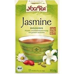 תמונה של תה יסמין ירוק  שקיות (1.8 גרם לשקית)