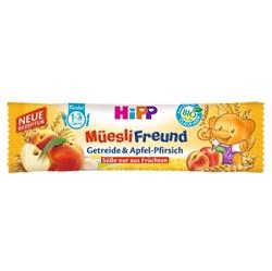 Изображение HiPP Organic MuesliFreund Grain