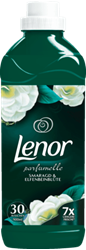 Picture of Lenor fabric softener Emerald 44 Wl, 1.32 l
