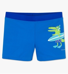 Picture of Boys swim trunks