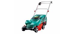 תמונה של מכסחת דשא חשמלית Bosch AVR 1100