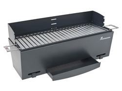 Picture of Charcoal grill for the balcony