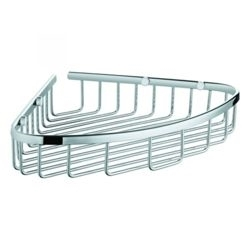 Picture of Grohe 40663001 Storage basket, large